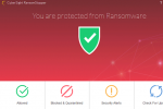 Proteja-se contra ransomwares com o RansomStopper