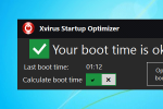 Acelere o boot do Windows com o Startup Optimizer