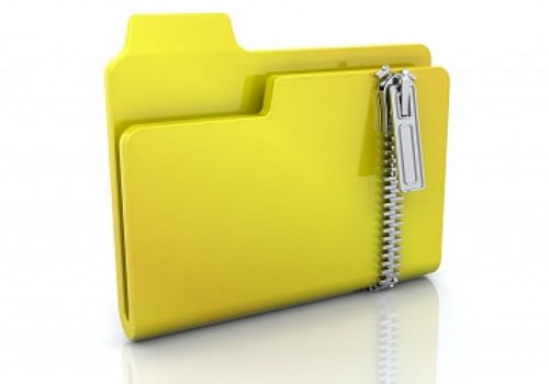 compactador de arquivos