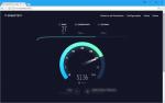 Como testar a velocidade da sua conexão de internet