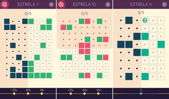 Symmetry Jogo De Quebra Cabeca Para Android E Iphone