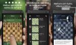 Jogue xadrez no smartphone com o Chess.com