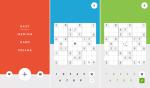 Jogue Sudoku no Android com o Minimal Sudoku