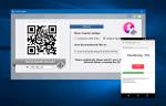 Envie fotos do celular para o PC com o ScanTransfer