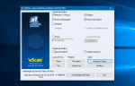 Examine o computador com o eScan AntiVirus Toolkit