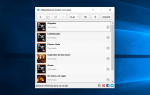 Converta músicas com o MediaHuman Audio Converter