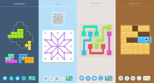 Jogue Quebra Cabecas Com O Puzzledom