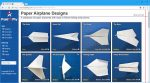 Aprenda a fazer aviões de papel com o Fold 'N Fly