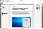 Edite arquivos PDF com o Icecream PDF Editor