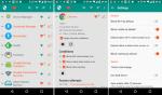 Bloqueie a internet no Android com o NetGuard