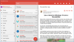 Use o Gmail no Windows 10 com o WunderMail