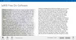 Copie o texto de digitalizações com o a9t9 Free OCR