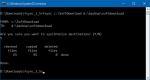 Sincronize arquivos via linha de comando com o FSync