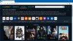 Pesquise em múltiplos serviços de streaming