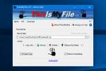 Delete arquivos bloqueados com o ThisIsMyFile