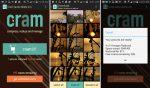 Compacte suas fotos no smartphone com o Cram