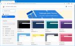 Personalize o visual do Google Chrome com temas