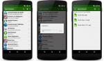 Exporte aplicativos do smartphone com o APK Extractor