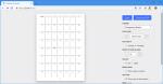 Crie calendários para impressão com o Calendar Generator
