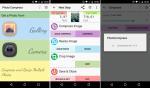 Compacte fotos no Android com o Photo Compress