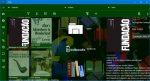 Leia ebooks no Windows 10 com o Freda