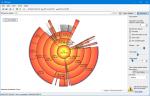 Analise o espaço em disco com o HDGraph