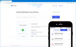 Envie qualquer arquivo para o iPhone com o SendHub