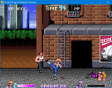 Jogue a versão remake do Double Dragon para PC
