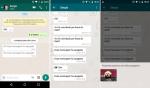 Recupere mensagens do WhatsApp com o Restory