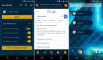 Pesquise anonimamente no Android com o Snap Search