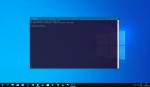 Como personalizar o Prompt de Comando do Windows 10