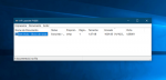 Como limpar a fila de impressão no Windows 10, 8 e 7