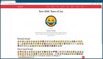 Copie e cole emojis em qualquer lugar com o EmojiCut