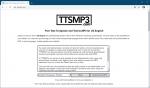 Converta facilmente texto em áudio com o TTSMP3