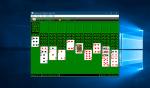 Jogue paciência no Windows 10, 8 e 7 com o Arachnid
