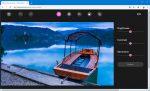 Edite fotos online no navegador com o Picverse