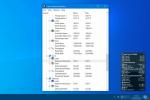 Monitore o hardware do PC com o Libre Hardware Monitor