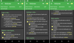 Controle a tela do seu smartphone com o KinScreen