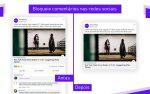Oculte comentários nas redes sociais com o CommentBlock