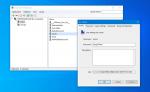 Gerencie os usuários no Windows 10 com o Lusrmgr