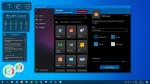 Adicione gadgets no Windows 10 com o Widget Launcher