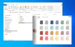 Personalize as pastas no Windows com o CustomFolder
