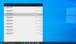 Pesquise no Windows 10 com o EverythingToolbar