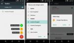Automatize tarefas no Android com o RuleBot