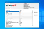Crie uma lista de programas instalados com o ShowmySoft
