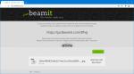 Envie arquivos grandes pela internet com o JustBeamIt