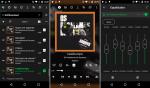 Escute música no Android com o Musicolet