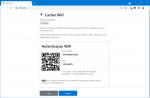 Crie um código QR para sua rede Wi-Fi com o WiFi Card