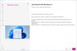 Configure e personalize o Windows 11 com o ThisIsWin11