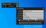 Grave a tela do PC com o ScreenRecorder
